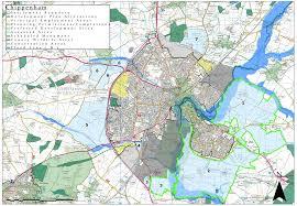 Chippenham preferred development sites