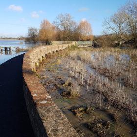 Maud Heath's Causeway